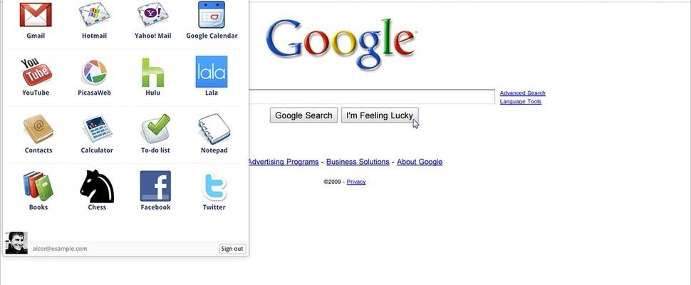 Google gaat netbooks weggeven - denkt Linux-expert