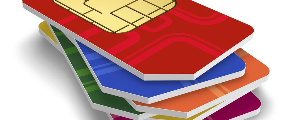 'Steeds meer Nederlanders kiezen voor sim-only-abonnement'