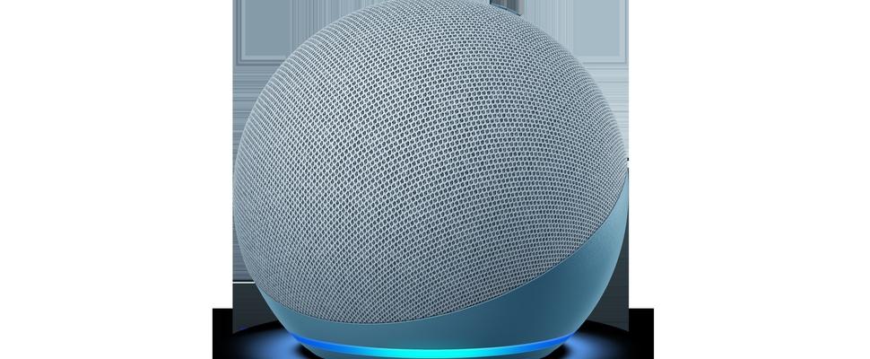 Review: Amazon Echo Dot (vierde generatie)