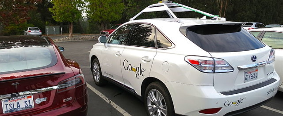 Nieuwe wet maakt tests met zelfrijdende auto's mogelijk