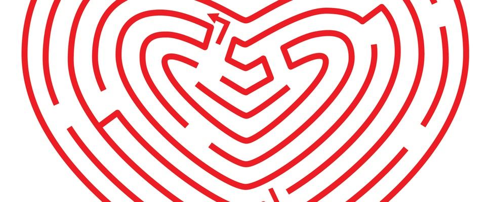 TomTom mikt op de juiste route naar het hart