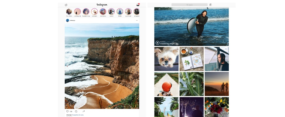 Instagram nu ook op Windows 10 te installeren