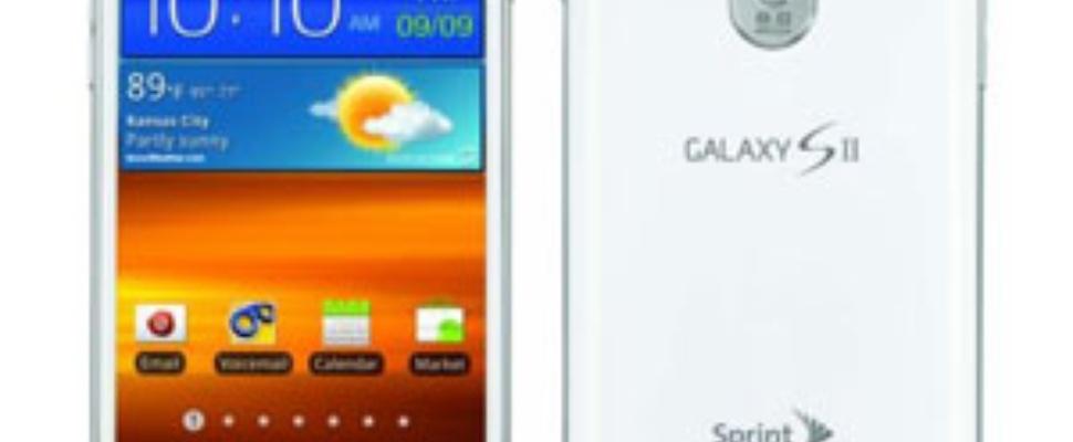 Samsung Galaxy S2: 20 miljoen keer verkocht