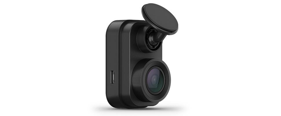 Win een Dash Cam Mini 2 van Garmin