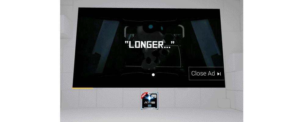 Zo ziet reclame in virtual reality er uit