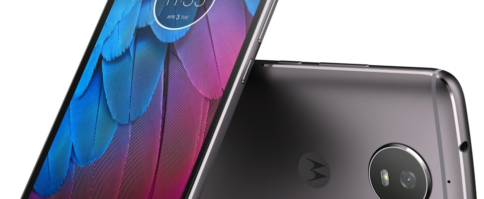 Review: Motorola Moto G5s