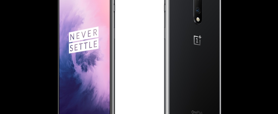Review: OnePlus 7