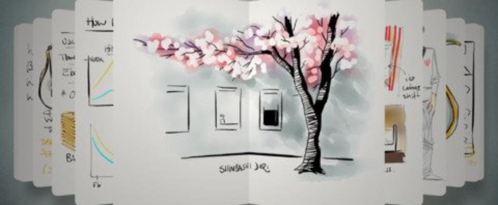 Teken-app Paper gratis voor iPhone en iPad