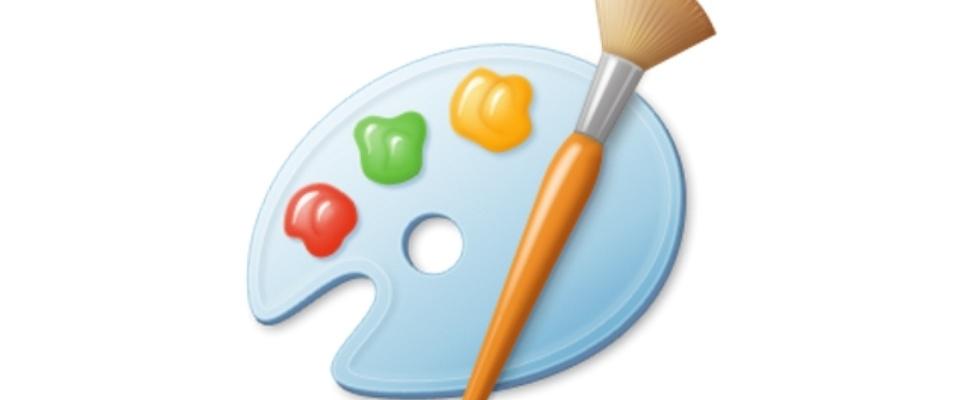 De evolutie van Paintbrush, naar Paint tot Paint 3D