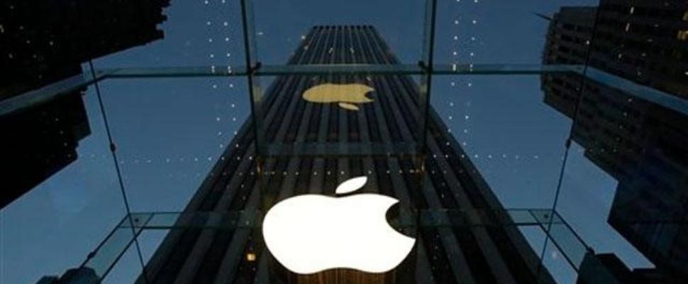 Muziekstreamingsdienst Apple nu al in problemen