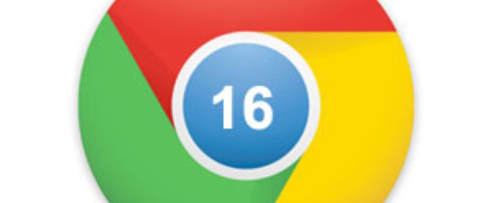 Chrome 16 nu te downloaden
