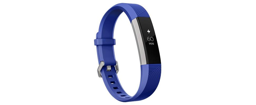 Fitbit Ace is fitnessbandje voor kinderpols