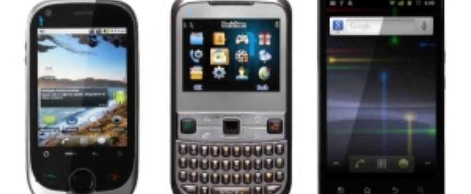 ALDI stunt met smartphones