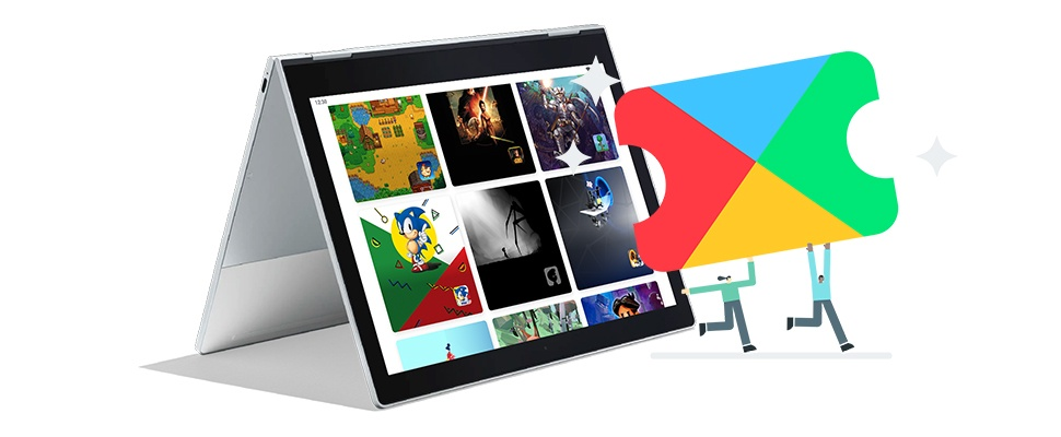 Google Play Pass: Abonnement op Android-apps uit in Nederland