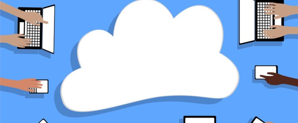 Eigen cloud in 5 stappen