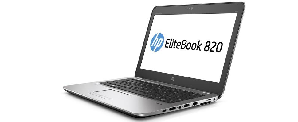 HP-laptops houden door foutje je toetsaanslagen bij