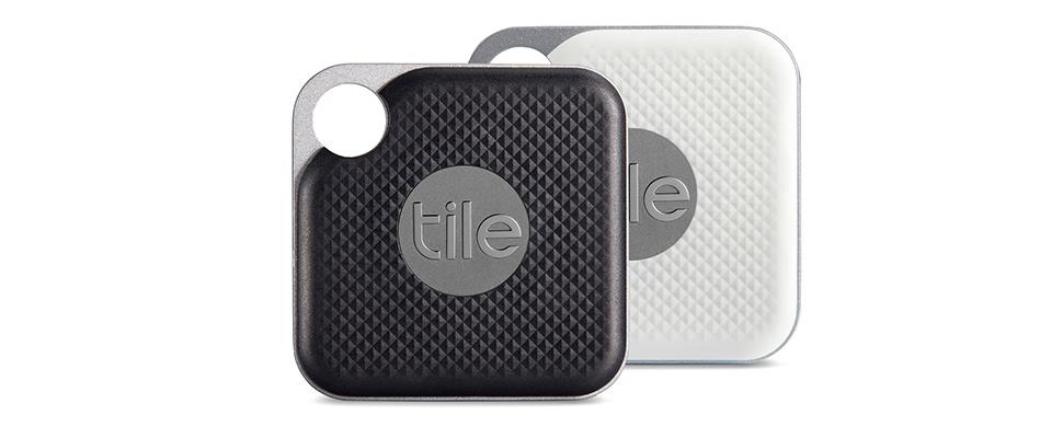 Win een Tile Pro bluetooth-tracker