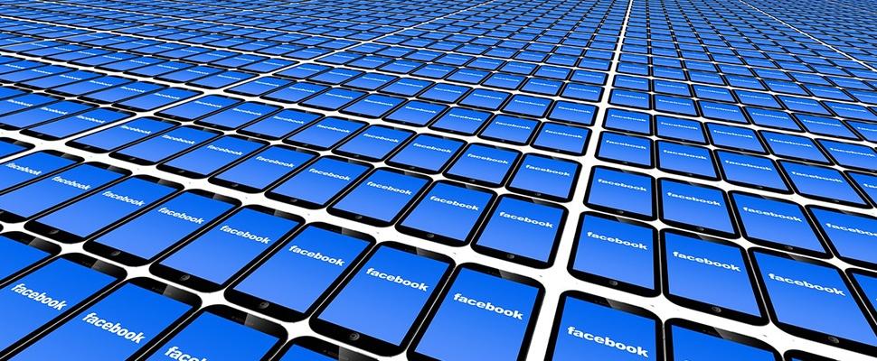 Facebook opent doorzoekbare advertentie-database