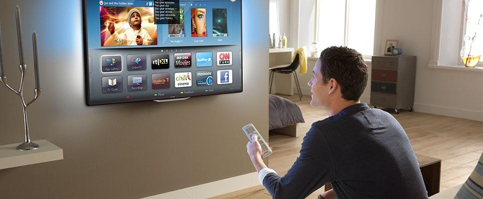 'Apps op smart-tv's moeten langer beschikbaar blijven'