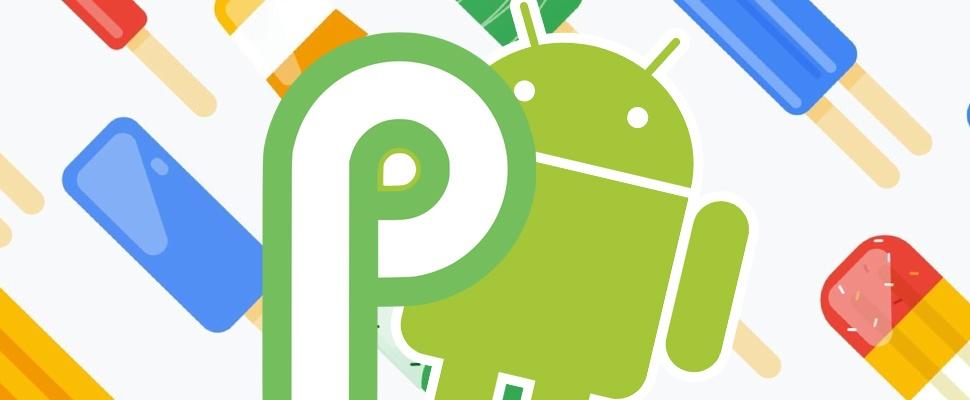 Alle nieuwe functies in Android P