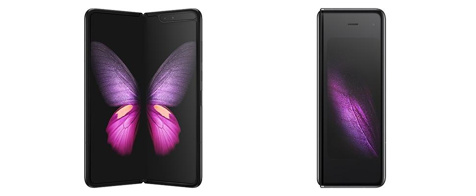 Samsung brengt Galaxy Fold opnieuw uit voor 2.020 euro