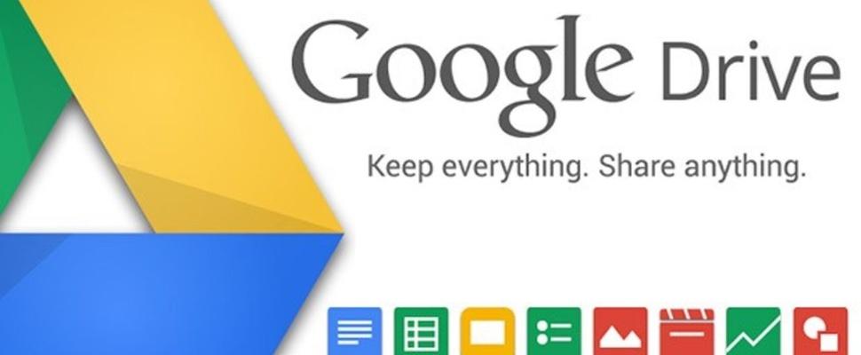 Google Drive krijgt functie om bestanden niet-kopieerbaar te maken