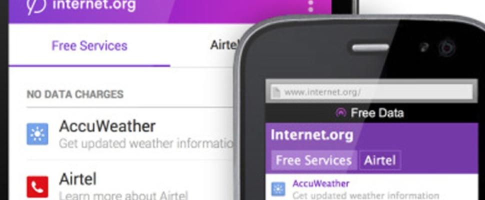 Facebook brengt gelimiteerd gratis internet naar Zambia