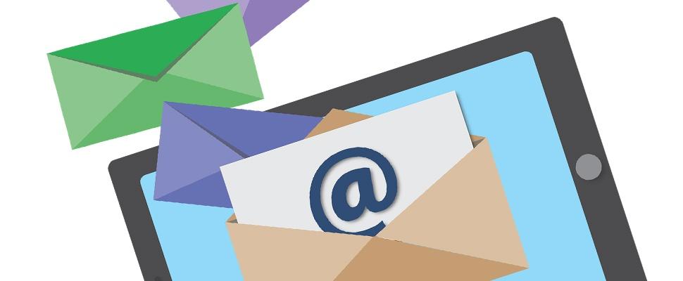 Gemeenten minder vaak per e-mail bereikbaar