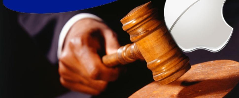 Samsung wint van Apple in Nederlandse rechtszaak