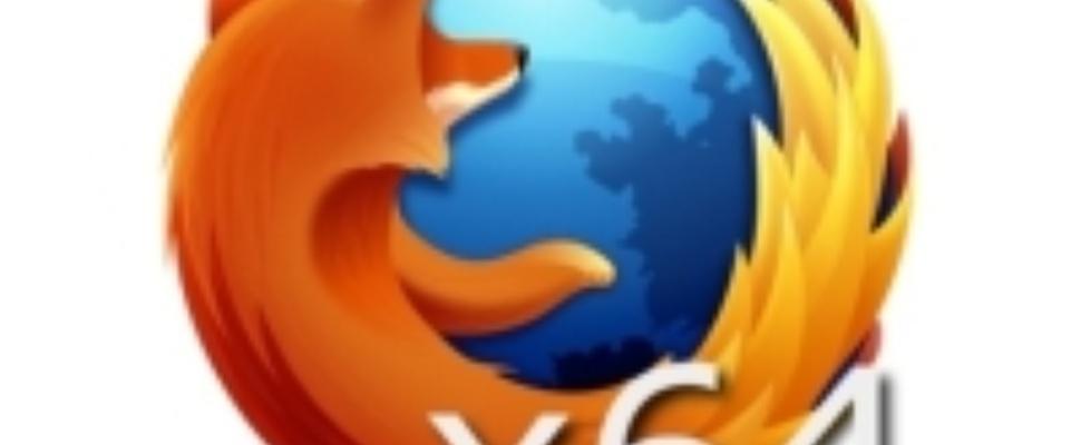 Firefox 64-bits blijft toch beschikbaar