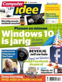 Computer Idee magazine 2018-14