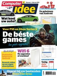 Computer Idee magazine 2021-4