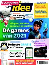 Computer Idee magazine 2021-10