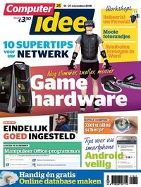 Computer Idee magazine 2018-25