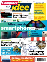 Computer Idee magazine 2019-19