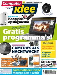 Computer Idee magazine 2018-19