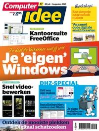 Computer Idee magazine 2021-17