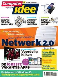 Computer Idee magazine 2018-15