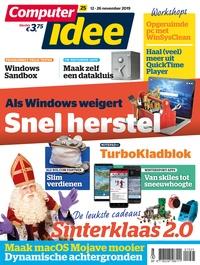 Computer Idee magazine 2019-25