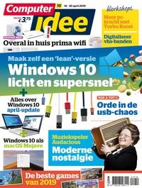 Computer Idee magazine 2019-10