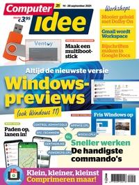 Computer Idee magazine 2021-21