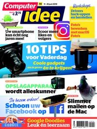 Computer Idee magazine 2019-14