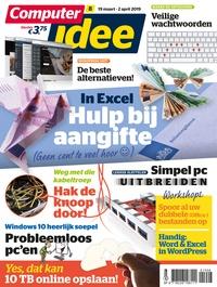Computer Idee magazine 2019-8