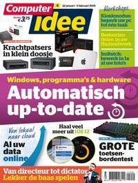 Computer Idee magazine 2019-4
